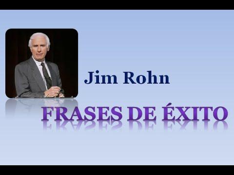 Frases De Jim Rohn Doovi