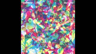 CARIBOU - Julia Brightly