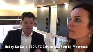 Reviews Hobby De Luxe 460 UFe Edition 2017 te koop Meerbeek Caravans & Campers Doetinchem