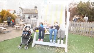Butlins Skegness Daytime Activities 2013