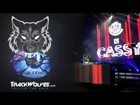 Eats Everything vs Cassy - Live @ Ultra Music Festival (Miami) - 28.03.2015