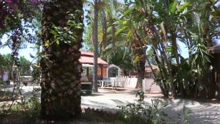 Villaggio Solemare situato a Capo Vaticano vicino Tropea