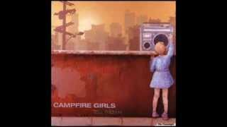 Campfire Girls - Fancy Shirt