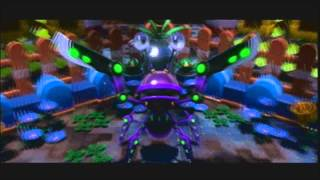 Nintendo Land: Pikmin Adventure - Good-Bye, Pikmin (Boss Rush)