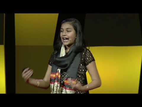 A device to detect lead in water by a 13-year-old innovator | Gitanjali ...