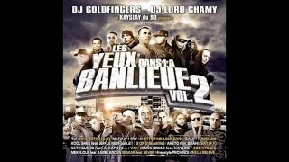 James Izmad & Kayline - 2 Fois plus dangereux (Son Officiel)