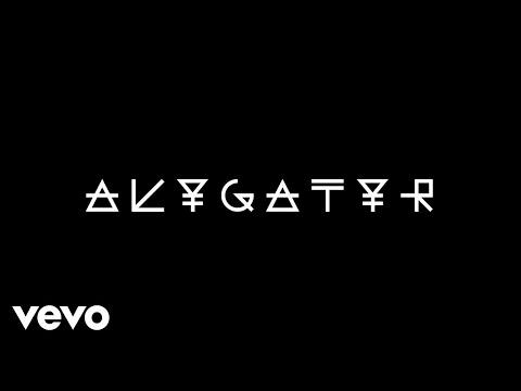Kasabian - ALYGATYR (Visualiser)