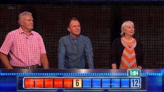 Video The Team Face A Vicious Barrister For £6,300 - The Chase download MP3, 3GP, MP4, WEBM, AVI, FLV November 2017
