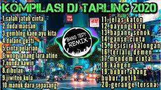 Download lagu Top kompilasi 20 Dj tarling sing lagi hits 2020