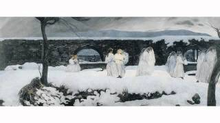 Edoardo Berta, White funeral, 1900