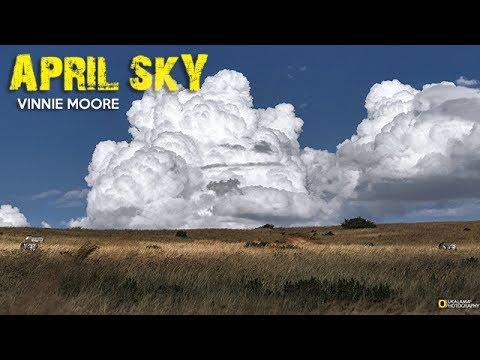 Vinnie Moore - April Sky