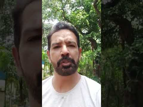 Download Anup soni say about Anti Corruption Foundation Of India