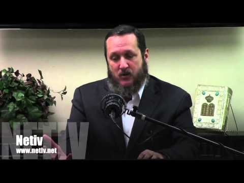 Out of Christianity to Torah Judaism - Pastor converts to Judaism
