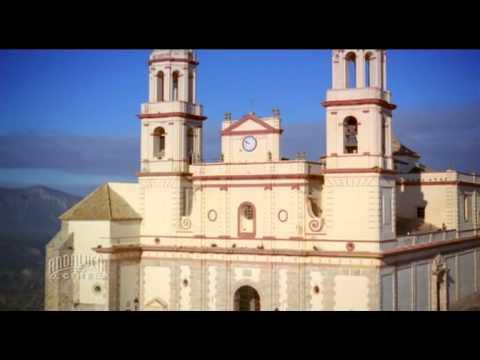 Cádiz Andalucia es de cine Olvera