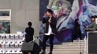 みやかわくん お台場 ミニライブ 「君に届け」 君に届け 検索動画 15