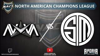 TSM Vs Nova Playoffs
