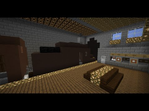 I detective minecraft map