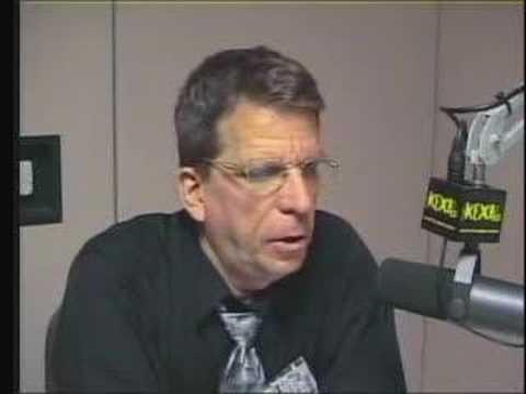 Interview - John Buchanan - Fixing America - Part I