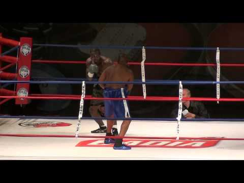 Acea Augustama vs JC Peterson Round 1