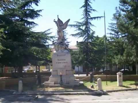 Trasacco (L'Aquila) 2010