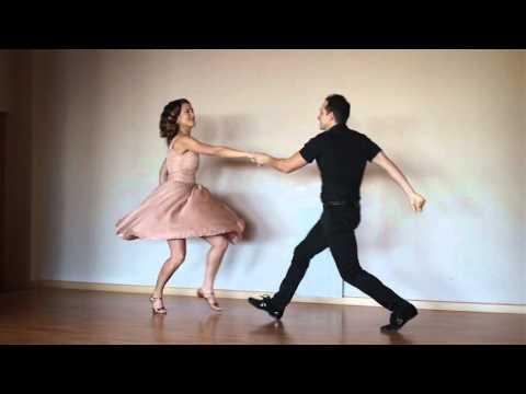 Baile de boda Dirty dancing. Raul & Virginia. Best Wedding dance.