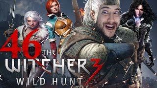 PREPARATIVOS FINALES - THE WITCHER 3 - E...