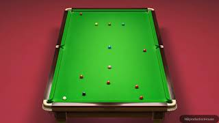 Snooker Stars 3D Online Sports level 1-2-3-4-5 Android/iOS Gameplay/Walkthrough screenshot 1