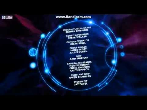 Day of the doctor credits (Doctor who)