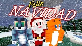 UNAS NAVIDADES ESPECIALES | Minecraft