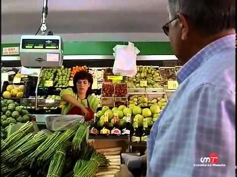 Fruter a la huerta en canal castilla la mancha youtube for Canal castilla la mancha