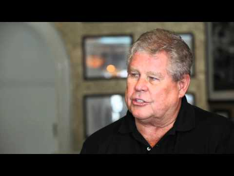 "A chat with Gordon ""Butch"" Stewart, Chairman of Sandals Resorts International"
