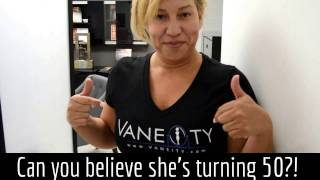 Arlene's Review of Vaneity Medical Weight Loss