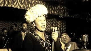 Ella Fitzgerald ft Buddy Bregman & Orchestra - You