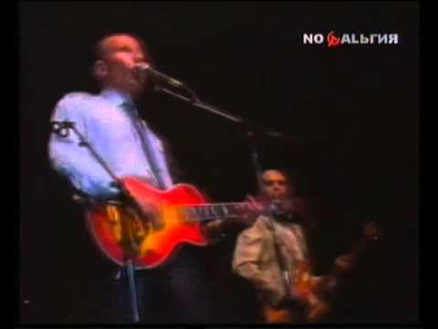 Звуки Му - Постовой(London Live)
