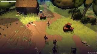 Cross of the Dutchman Official Gameplay Trailer