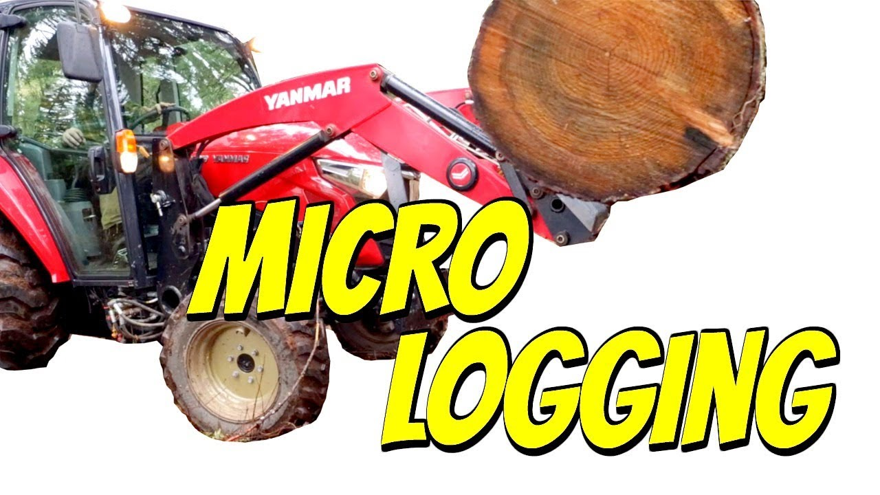 micro-logging-with-a-yanmar-tractor