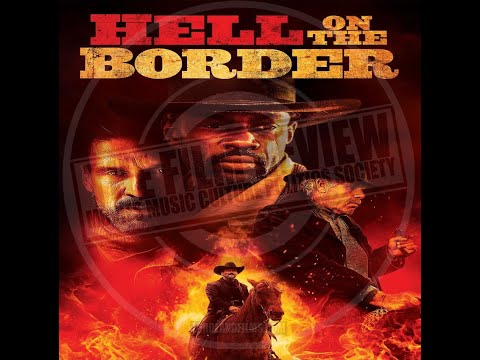 'HELL ON THE BORDER' MOVIE REVIEW | #TFRPODCASTLIVE EP136 | LORDLANDFILMS