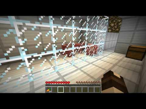 """Minecraft: Escape """"Find your way out!"""" Gościnnie u Niezapominajki"""