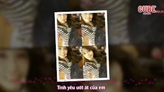 [CUBEholic][Vietsub] It's You - Eun Ji (Three Days OST )