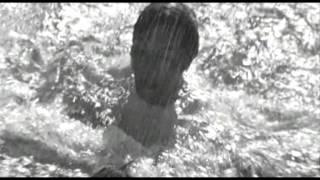 """""""ВЛЮБЛЁННЫЕ"""" (водопад, арбузы),  реж.Эльор ИШМУХАМЕДОВ.  1969."""