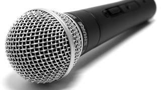как включить микрофон в Windows 10