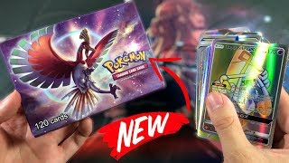 *NEW* LEGENDARY POKEMON CARDS BOX HAD 120 ULTRA RARES INSIDE!