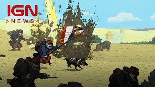Valiant Hearts Creative Director Announces New Game - IGN News