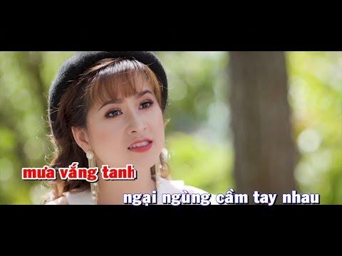 Karaoke Yêu Mãi Người Ơi - Cẩm Loan Bolero | Beat Gốc