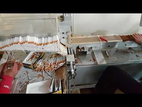İKİ YILDIZ MAKİNA (0544 636 82 62 )Sigara Dolum Makinası #tütün Sarma Tütün Dolum Sigara Mak#viber#