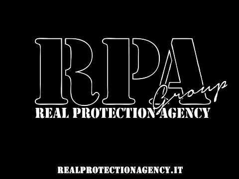RPA Real Protection Agency Group – Ad Team Leader Federico Iannoni Sebastianini