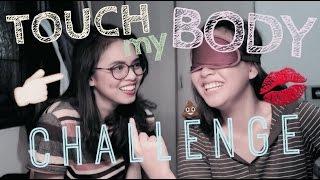 Touch My Body Challenge - Rani Ramadhany & Gloria Jessica