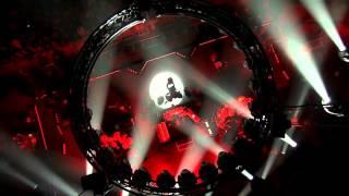 Schiller - Velvet aeroplane (live)
