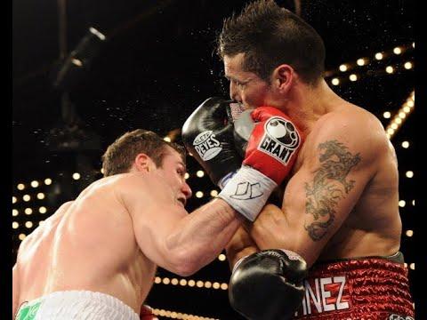 Серхио Габриэль Мартинес vs Мэтью Маклин - WBC Diamond - 17-03-2012