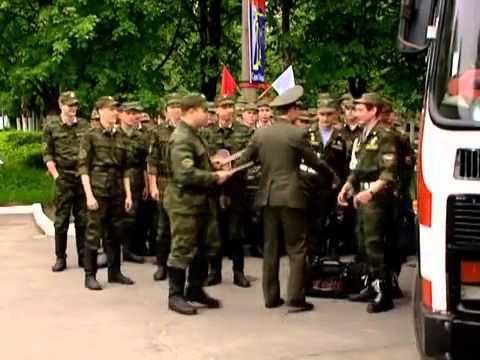 Песня солдаты из сериала солдаты